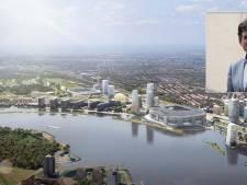 Wethouder Van Gils ziet geen obstakels meer: 'Nieuw stadion Feyenoord open in 2025'