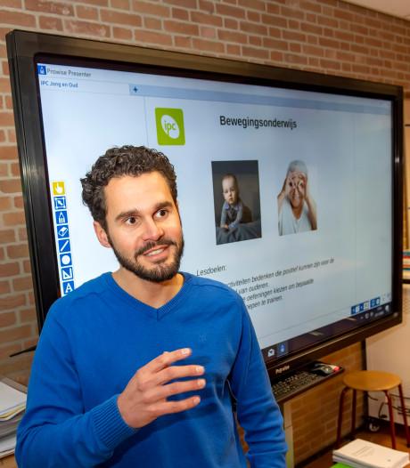 Zij-instromers breken door op West-Brabantse basisscholen