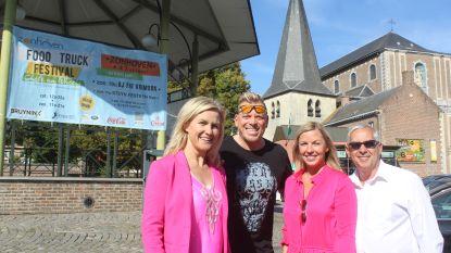 Dit weekend Foodtruckfestival op Kerkplein
