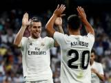 Ronaldo-loos Real opent met zege op Getafe