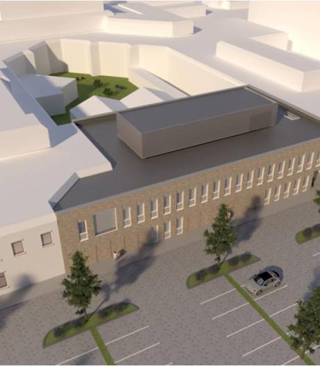 Ziekenhuis St Jansdal in Harderwijk over vijf jaar weer spic en span