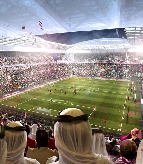 Frans onderzoek naar toewijzing WK in Rusland en Qatar