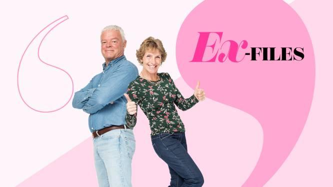 """Ex-partners Eric (57) en Patricia (53) gingen elk hun eigen weg maar blijven hecht: """"Samen met onze nieuwe partners en kinderen zijn we een grote familie"""""""