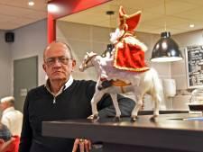 Met pijn in het hart stopt de Sinterklaas van Terneuzen: 'Het is niet leuk meer'
