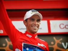 Contador gaat commentaar geven bij wielrennen