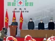 Noord-Korea claimt overwinning op coronavirus, maar niemand gelooft het