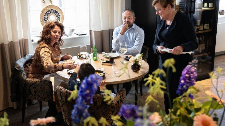 La Fleurie in Oirschot: verwenzaak met een schappelijke prijs