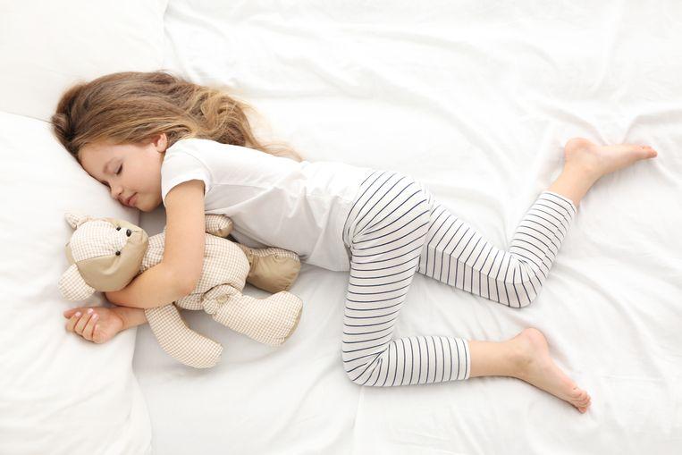 4165d9ec9bf Zo leer je je kind een goede slaapgewoonte aan   Medisch ...
