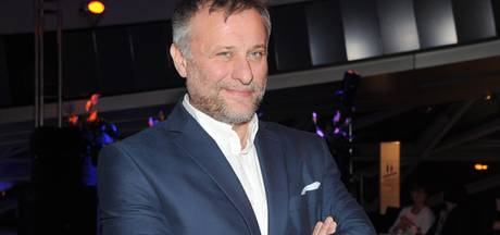 Zweedse 'Millennium'-acteur Michael Nyqvist overleden