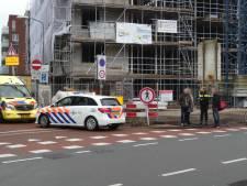 Fietser gewond in Veenendaal