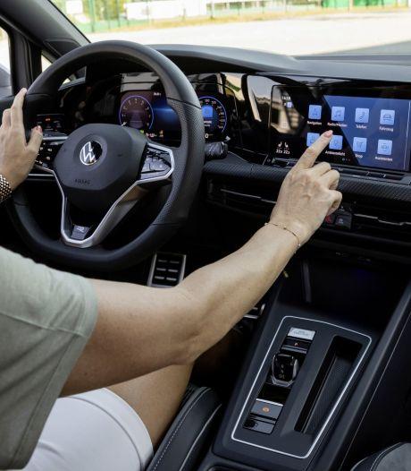 Volkswagen roept 56.000 Golfs terug wegens softwareproblemen