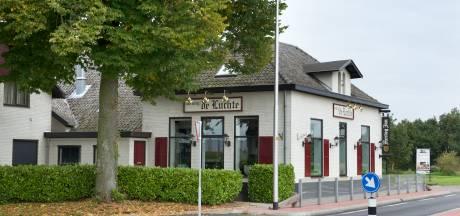 Geen goed bod; Herberg De Luchte in Spankeren blijft nog even dicht en te koop
