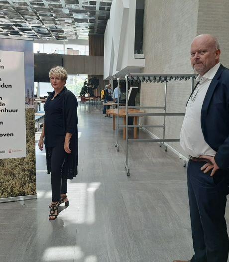 Éen loket corporaties Eindhoven voor middeldure huurwoningen