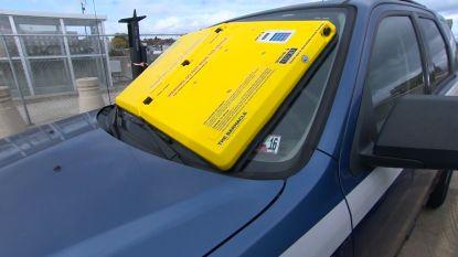 Is 'The Barnacle' de oplossing tegen foutparkeerders?