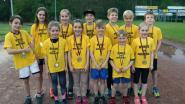 Kinderen en kleuters leven zich uit in jubileumeditie Ronde van Meerhout