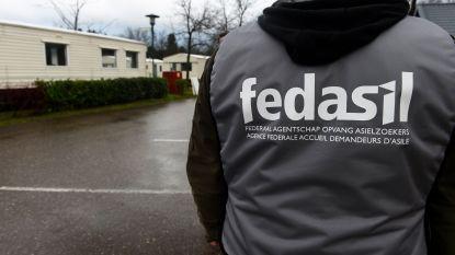 Fedasil opent tijdelijk opvangcentrum voor 500 asielzoekers in Lommel
