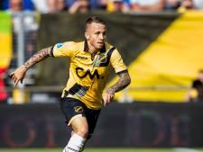 PSV vervolgt gesprekken over Angeliño
