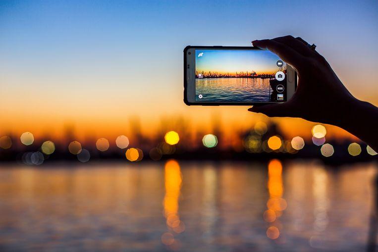 Welke smartphone maakt de mooiste foto's