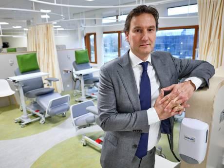 Ziekenhuis opent oncologiecentrum met borstkliniek in Schiedam: 'Alles draait hier om de patiënt'
