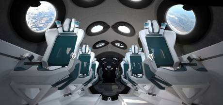 Virgin Galactic table sur un premier vol touristique dans l'espace au premier trimestre 2021