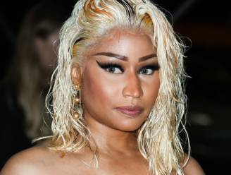 Nicki Minaj heeft huwelijksvergunning voor trouwpartij met veroordeelde crimineel