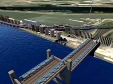 Zwartewaal houdt zorgen over treinherrie