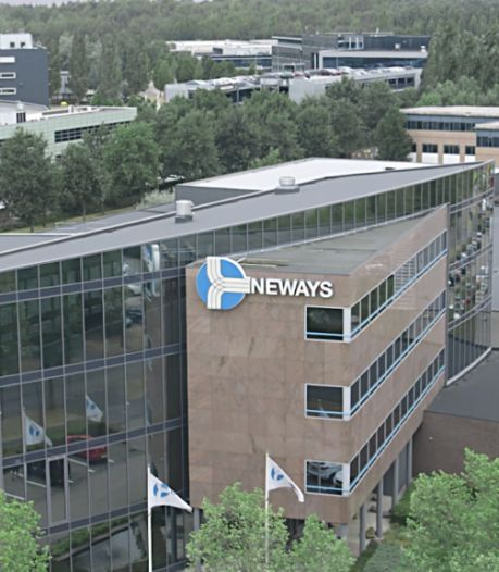 Sons elektronicaconcern Neways ziet licht herstel van omzet: automotive sector kruipt uit dal