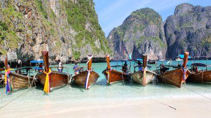 """Een van de meest paradijselijke stranden sluit voor toeristen: """"Te veel schade"""""""