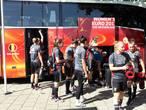 VIDEO: Belgische Red Flames bereiden zich in Rijen voor op Oranje: 'We hebben een kans'