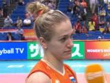 Maret Balkestein: 'Kleine dingen niet goed gedaan'
