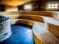 Sauna's eisen met petitie heropening op 1 juli en noodfonds van 200 miljoen