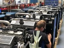 Zeven ton subsidie moet leiden tot meer 'groene' technici