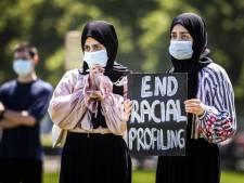 Den Haag: 'Moslima's met mondkapje worden niet geweigerd'