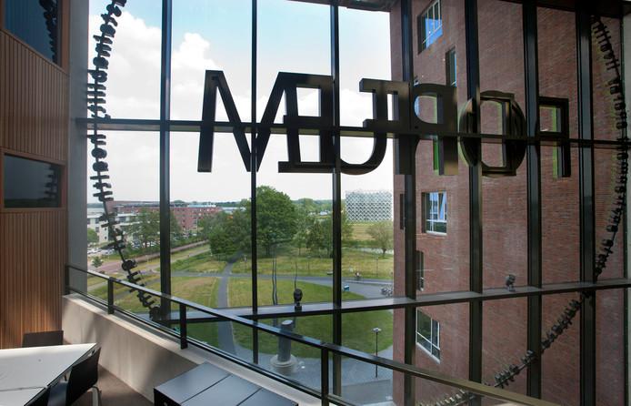 Forum op de Wageningen Campus