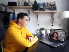 Liefhebben op afstand: 'Ik moest kiezen tussen het missen van mijn man, óf mijn vier kinderen'