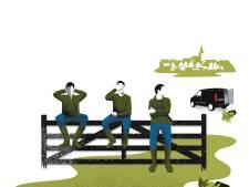 Brabantse boeren zwijgen over drugscriminelen, ze hebben meer last van de overheid