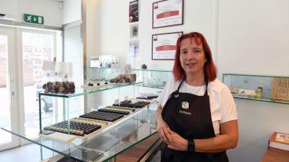 Opnieuw prestigieus brons voor chocolatier Reen