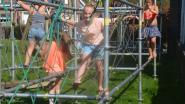 Activiteiten voor groot en klein tijdens buitenspeeldag aan De Kouter