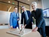 Woontoren in Leidsche Rijn wordt hoger dan Domtoren: 140 meter