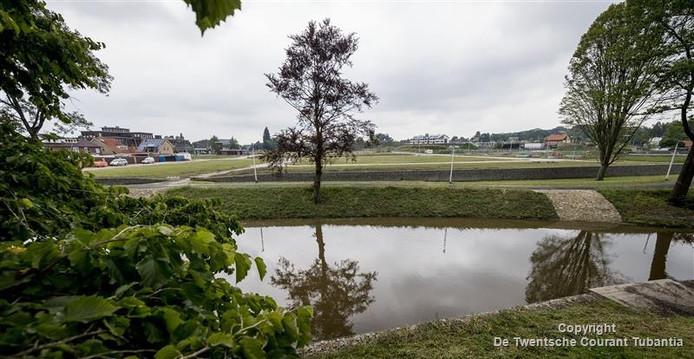 De belangstelling voor de bouwkavels in de nieuwe wi9jk Stakenbeek is groot. Veel kavels zijn al in optie gegeven.
