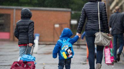 Ruim 98 procent van jonge kinderen in België gaat naar school: meer dan eender waar in Europa