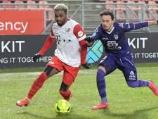 Samenvatting: FC Utrecht - Heracles Almelo