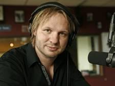 Foute gok Rob Stenders kost hem zijn radioshow
