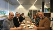 Nieuwe refter voor school De Wijnpers: duurzaamheid troef