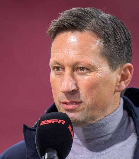 'Dwingen ze Duitse PSV-coach Schmidt soms om via een omweg te communiceren?'