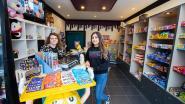 Van Cheetos tot Twizzlers, hier vind je snoepgoed van over de hele wereld