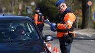 Politie schreef 154 pv's uit in kader van coronamaatregelen