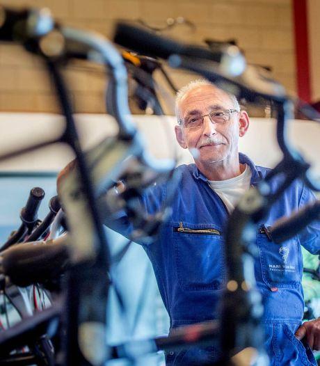 Gehaaide e-bike dieven actief in Wijchen:  'Zelfs op de Markt stelen ze e-bikes'