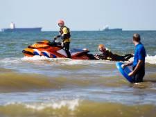 Haagse brandweer klaar voor reddingen-op-zee