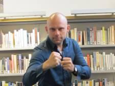 Stadskunstenaar Helmond stapt uit de schaduw